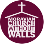 Moravian Church Without Walls logo