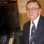 photo of Jerry Jenkins, Choir Director