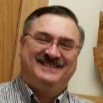 photo of Dave Sobek, Pastor